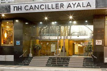 NH Canciller Ayala