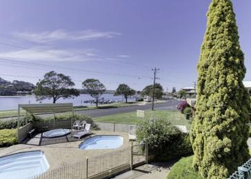 Photo of Comfort Inn & Suites Emmanuel  Lakes Entrance