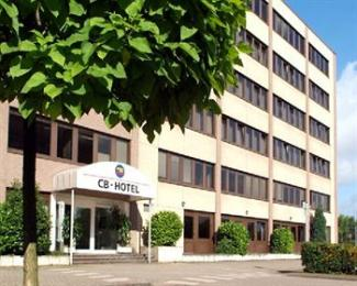 Photo of CB Comfort Business Hotel D&uuml;sseldorf