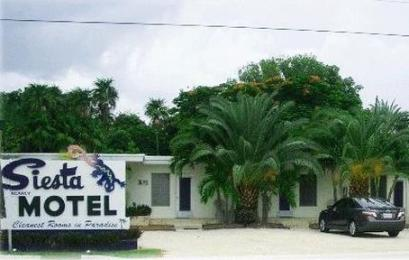 Siesta Motel