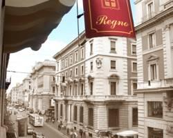 Hotel Regno