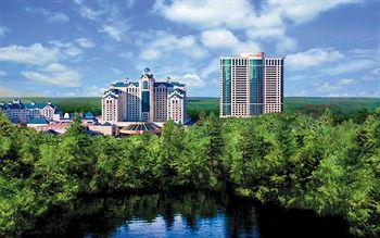 Photo of Grand Pequot Tower Mashantucket