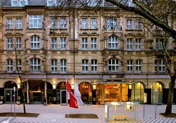 InterCityHotel Dsseldorf