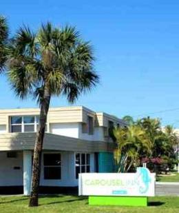 Photo of Carousel Inn on the Beach Fort Myers Beach