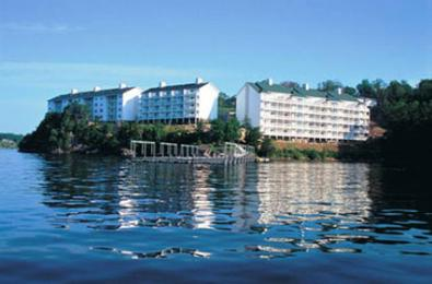 Resort at the Lake of the Ozarks