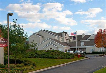 Residence Inn Long Island Hauppauge/Islandia