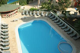 Photo of Hotel Alkan Marmaris