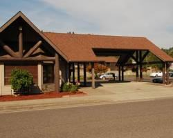 BEST WESTERN Oakridge Inn