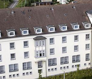 Kurhotel Sassnitz