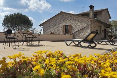 Photo of B&b Colle San Francesco Assisi