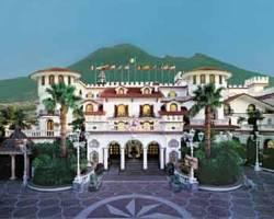 Photo of Grand Hotel La Sonrisa Sant'Antonio Abate