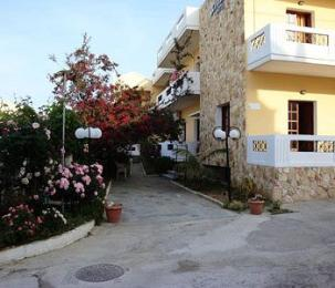Photo of Hotel Anniko Kato Stalos