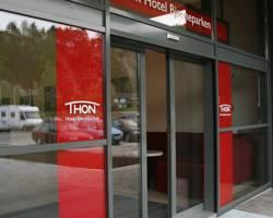 Thon Hotel Bjorneparken