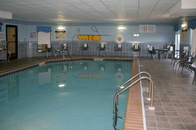 Photo of Hampton Inn Suites Bolingbrook