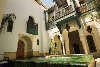 Photo of Riad Farnatchi Marrakech
