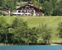 Hotel Pension Seeblick