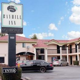 Bayhill Inn