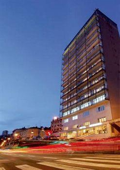 Photo of Hotel Neboder Rijeka