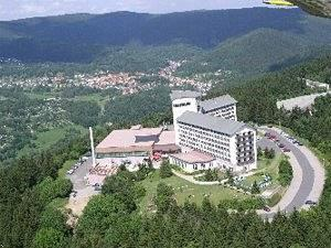 Hotel Ringberg