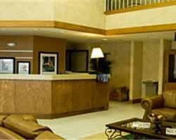 Greenstay Hotel & Suites
