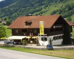 Gasthof Jagerhaus