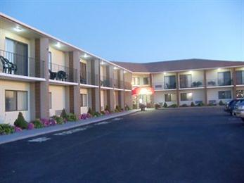 Newport Ambassador Inn & Suites