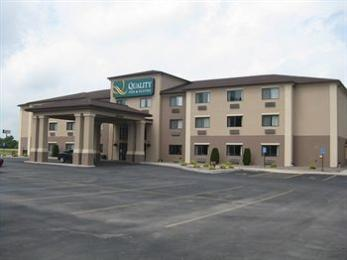 Quality Inn & Suites Batavia-Darien Lake