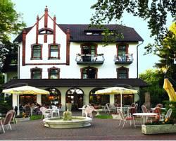 Photo of Hotel Seeresidenz Gesundbrunn Plau