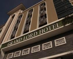Grand Lord (Boutique) Hotel