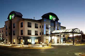 Photo of Holiday Inn Express Hotel & Suites Rock Springs Green River