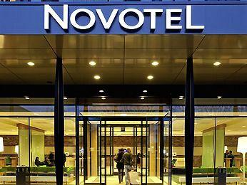 Photo of Novotel Toulouse Aeroport