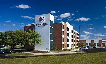 DoubleTree by Hilton Hotel Rocky Mount
