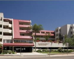 Photo of Sommerset Suites Hotel San Diego