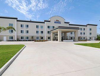 Baymont Inn and Suites Houma