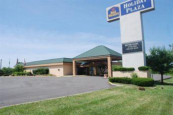 Photo of Best Western Holiday Plaza Richmond