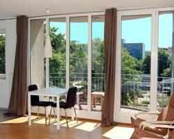 Photo of Parkview Apartments Berlin