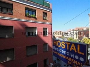 Woohoo Hostal Madrid