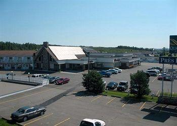 Photo of Quality Inn Grand Falls