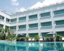 Aston Tropicana Hotel Bandung