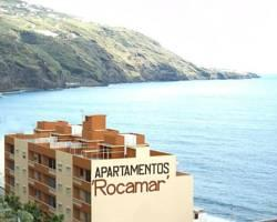 Apartamentos Rocamar