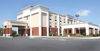 Photo of Hampton Inn Pine Grove
