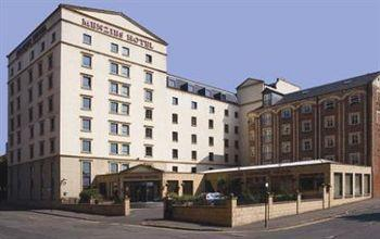 Menzies Glasgow Hotel
