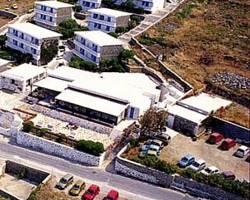 Photo of Alkistis Hotel Agios Stefanos