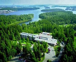 Photo of Rauhalahti Spa Hotel Kuopio
