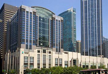 Embassy Suites Hotel Chicago Downtown Lakefront
