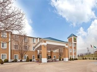 Holiday Inn Express Kirksville