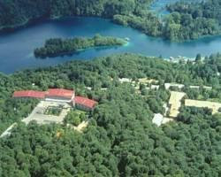 Photo of Hotel Jezero Plitvice Lakes National Park