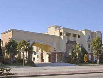 Super 8 Motel Torrance / LAX Airport