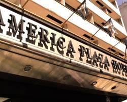 America Plaza Hotel