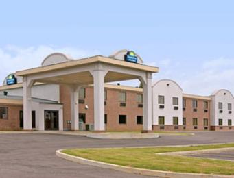 Days Inn &Amp; Suites Wynne